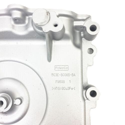 6.8L Ford OEM Timing Chain Cover 5.4L 3 VALVE F250SD #5C3E F350SD