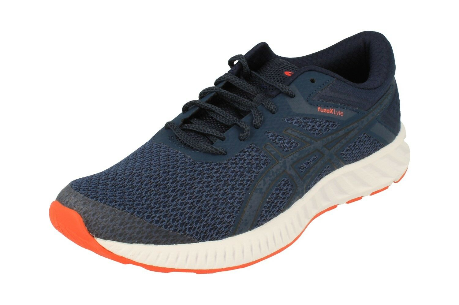 Asics Fusex Lyte 2 Mens Running Trainers T719N zapatillas zapatos zapatos zapatos 5050 10bab5