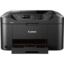 Canon MAXIFY MB2120 Wireless Color Printer w Scanner,Copier,Fax