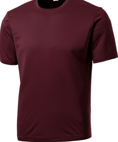 Men/'s A4 NEW Dri-fit Workout Running Cooling Athletic T-SHIRTS S-3XL 4XL N3142