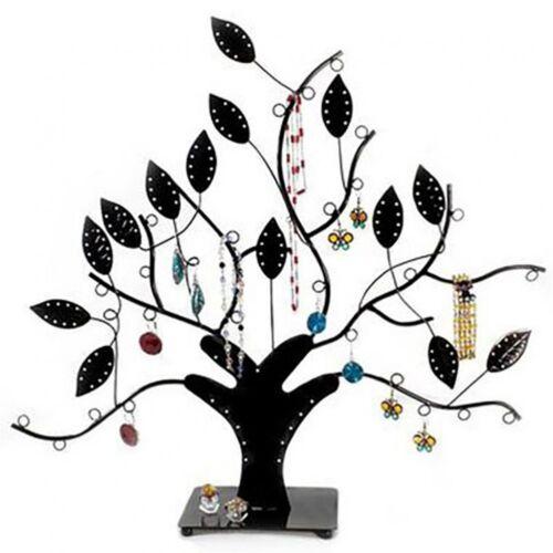 Porte bijoux arbre à boucle d/'oreille et bijoux design