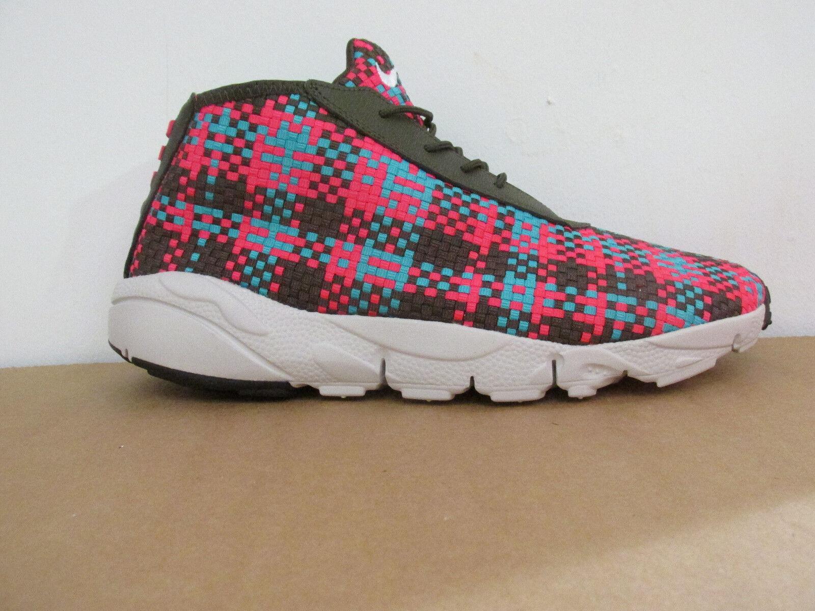 64e44906bce3 ... nike air footscape desert chukka chukka chukka mens trainers 652822 300  sneakers CLEARANCE 0177a2 ...