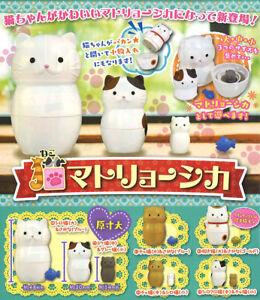 Cat-Matryoshka-Nesting-Doll-Mini-Figure-Collection