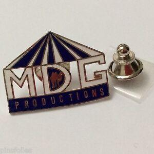 Pin-039-s-Folies-Badge-Demons-et-Merveilles-Cinema-Movie-MDC-production-Camel