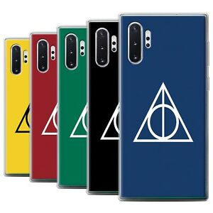 Gel-TPU-Case-for-Samsung-Galaxy-Note-10-Plus-5G-Magic-Hallows-Inspired