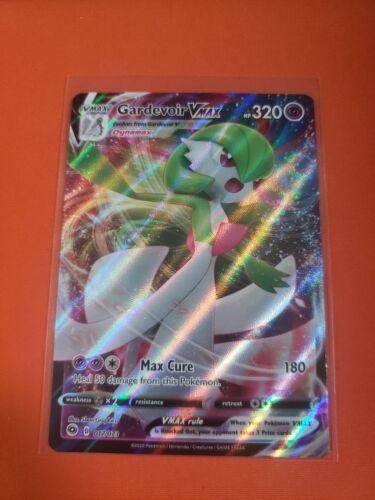 Pokemon TCG Gardevoir VMAX 17//73 Full Art Ultra Rare Champions Path M//NM