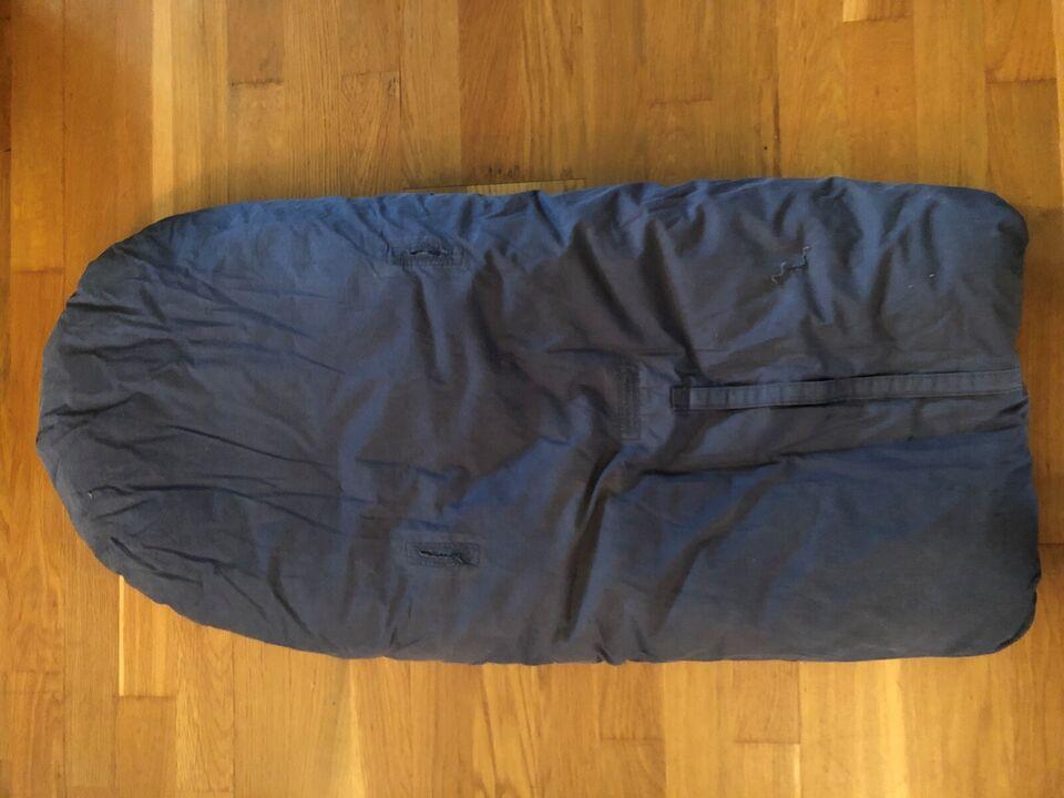 Voksipose, Helt genial sove-pose/lege-tæppe, Original
