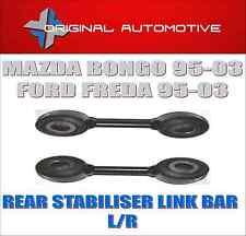 FITS MAZDA BONGO 1995-2003 FORD FREDA 95-03 REAR STABILISR LINK BARS