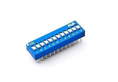 4.2 mm 8 vie 6740-2081 Pro spina di alimentazione Mini Power
