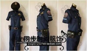 Free Iwatobi Swim Club Matsuoka Rin Ed Cosplay Costume Police Uniforms Unisex Ebay Well you're in luck, because here they come. ebay