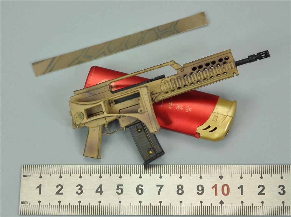 G36 Rifle for FLAGSET FS 73009 73009 73009 KSK in Afghanistan - ASSAULTER 1 6 Scale 12'' New 6af070