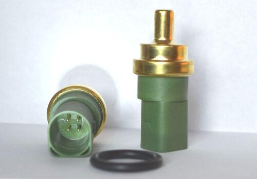 k106 Kühlmittel Temperatursensor,Temperaturgeber Dichtung oval,grün VW BEETLE