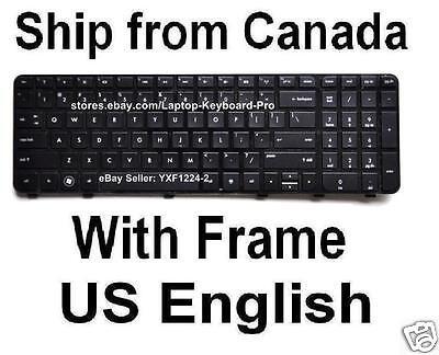 Keyboard for HP Pavilion dv6-7015ca dv6-7050ca dv6-7073ca dv6-7078ca dv6-7095ca