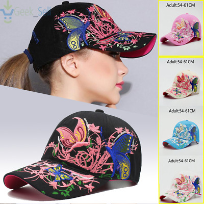 CHILDREN/'S BASEBALL CAP Kids Sol/'s Plain 100/% Cotton 5 Panel Childrens Headwear
