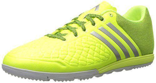 15 11 Nieuw 2 Cg Sneakers Soccer Ace B27127 Schoenen Maat Heren Adidas Geelzilver NwknPZO8X0