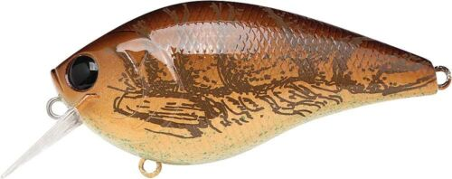 429 Live Brown Craw LUCKY CRAFT LC 2.5