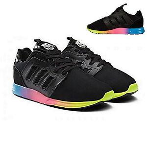 Herren Sneakers Adidas Schwarz Auftrag Zx 5000 Sneaker