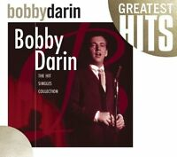 Bobby Darin Cd - The Hit Singles Collection (2002) - Unopened