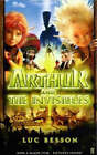 Arthur and the Invisibles by Luc Besson (Paperback, 2007)