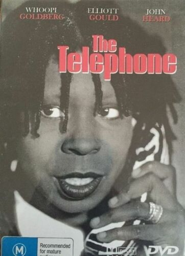 1 of 1 - The Telephone (DVD, 2005)like New