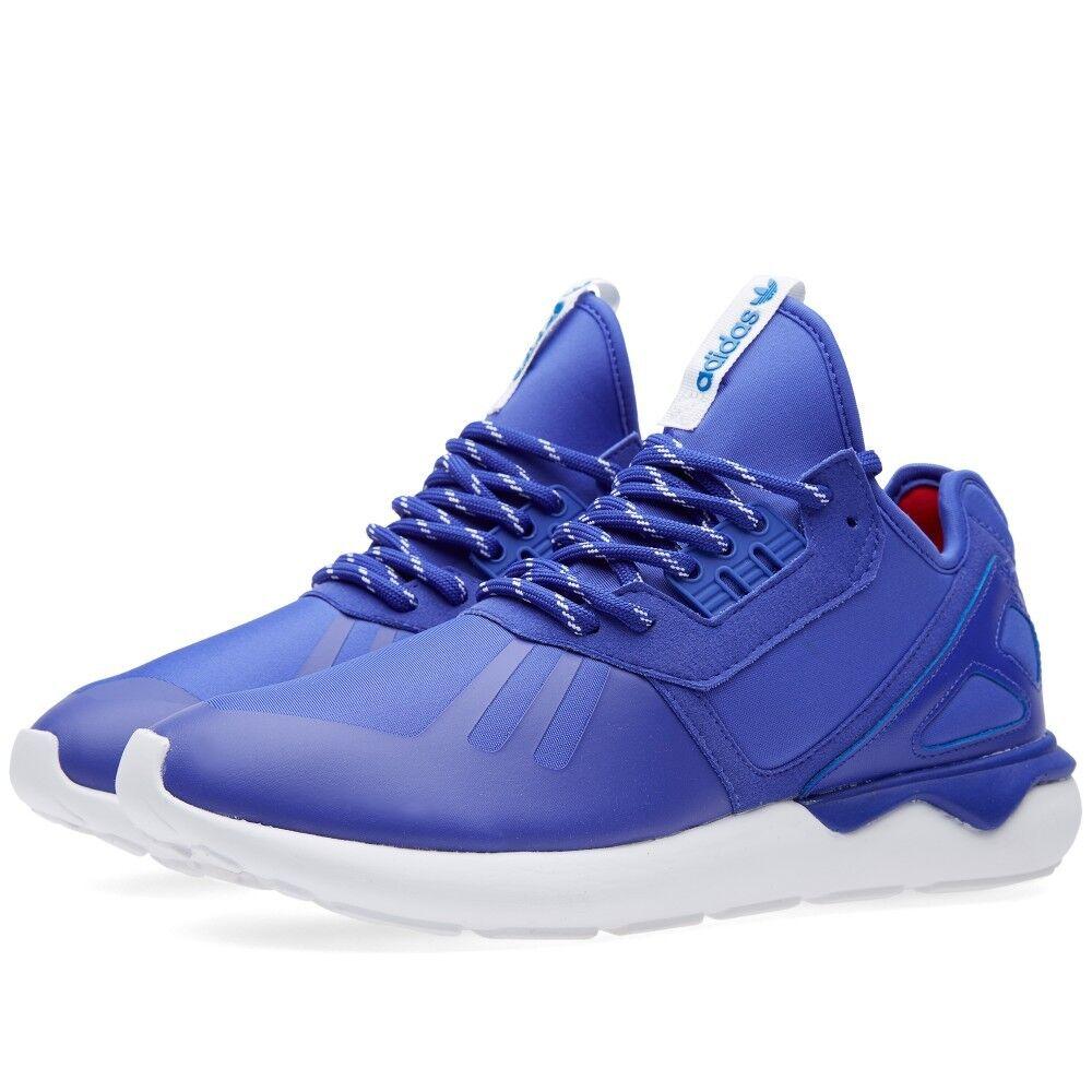 Adidas Originals Shoes Tubular Runner Men's Trainers Shoes Originals - M19647 - Night Flash 97c16e