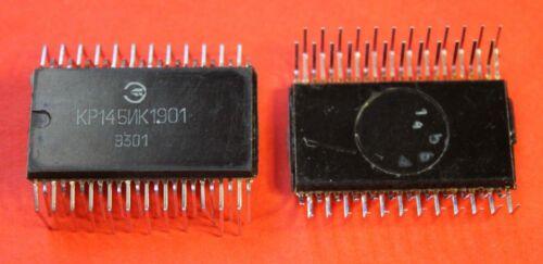 KR145IK1901 IC//Microchip URSS Lot de 1 Pcs