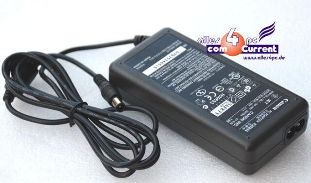 POWER SUPPLY ADAPTER NETZTEIL 16V 1,8A K30244 DRUCKER CANON i70 i80 iP90 iP100