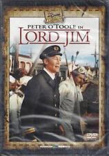 Dvd **LORD JIM** con Peter O'Toole nuovo sigillato 1965