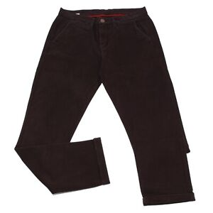 0472k Pantalone Uomo Sun 68 Heavy Cotton Charcoal Grey Garment Dyed Jeans Man BéNéFique Au Sperme