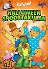 VG Kaboom Halloween Spooktakular 2012 DVD