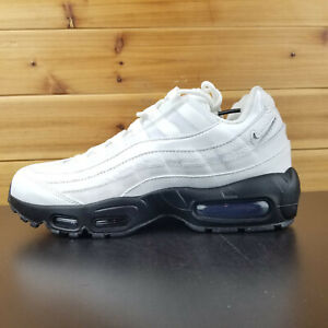 Air Max 95 SE Summit White & Black