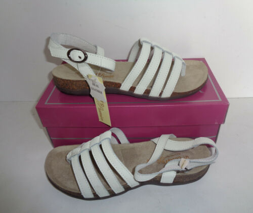Coolers Premium New Ladies Leather Womens Flats Sandals UK Size 4 5 6 7 8
