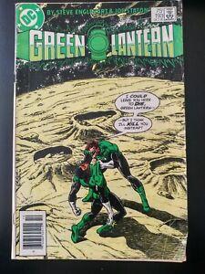 GREEN-LANTERN-193-1985-DC-Comics-LOW-GRADE-Comic-Book