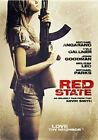 Red State 0031398145486 With John Goodman DVD Region 1