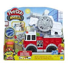 Camión de Bomberos - Juguete creativo - Play-Doh  - 3 AÑOS+