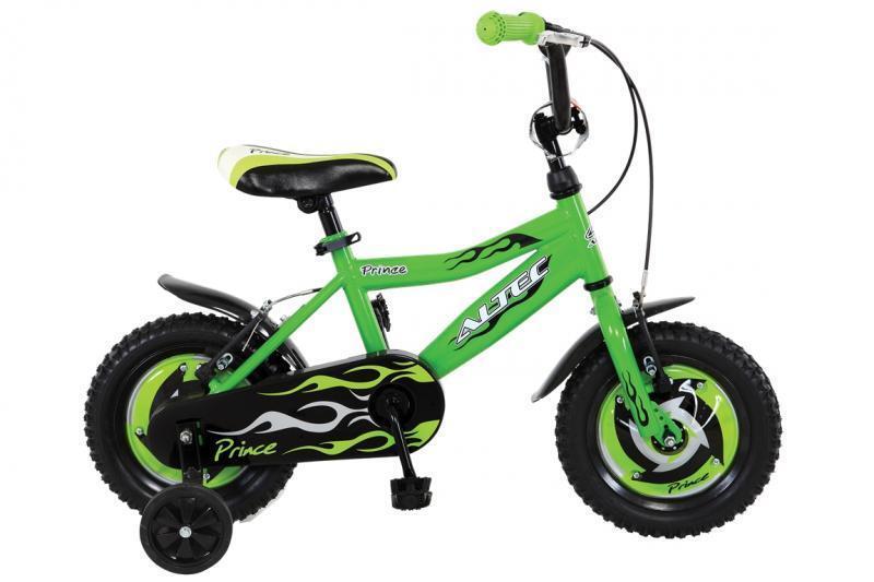 Bicicleta para niños Altec  prince  12 pulgada kinderrad