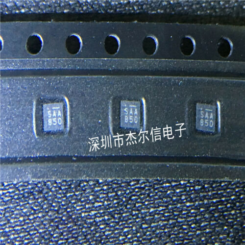 5 x MIC2019 SAA Current Limiting Power Distribution Switches MIC2019YML MLF-6