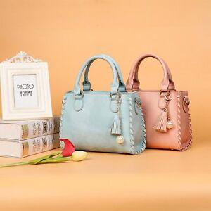 Women-Fashion-Handbag-Shoulder-Bag-Tote-Purse-Messenger-Hobo-Satchel-Cross-Body