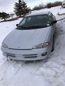 1997 Chrysler Intrepid Base