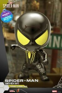 Hot-Toys-COSBABY-Marvel-Spider-Man-Mini-Figure-COSB617-Anti-Octopus-Suit-Toys