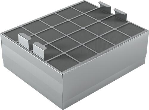 Siemens lz00xxp00 CLEANAIR Filtre à charbon actif naturelle