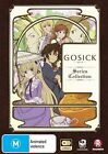 Gosick - Series Collection (DVD, 2014, 4-Disc Set)