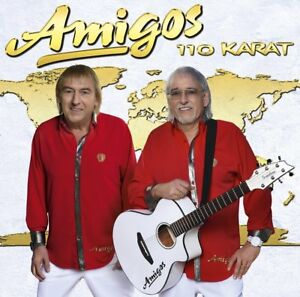 AMIGOS-110-KARAT-CD-NEU