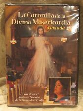 DVD La Coronilla de la Divina Misericordia Cantada Chaplet Divine Mercy In Song