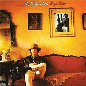 Hoyt-Axton-My-Griffin-Is-Gone-New-CD-UK-Import