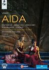 Verdi: Aida (DVD, Jun-2013, C Major Entertainment)