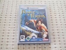 Prince of Persia The Sands of Time für GameCube und Wii *OVP* P