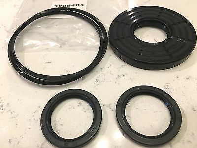 Front Differential Bearing and Seal Kit For Polaris RZR XP TURBO 2018