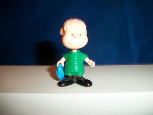 LINUS SECURITY BLANKET Kinder Surprise Figure PEANUTS