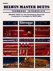 Belwin Master Duets (Trombone), Vol 2: Intermediate by Alfred Publishing Co., Inc. (Paperback / softback, 1991)